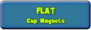 Flat Cup Magnets